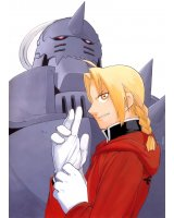 BUY NEW full metal alchemist - 120620 Premium Anime Print Poster