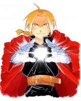 BUY NEW full metal alchemist - 120621 Premium Anime Print Poster