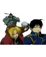 BUY NEW full metal alchemist - 12361 Premium Anime Print Poster