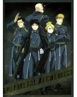 BUY NEW full metal alchemist - 12490 Premium Anime Print Poster