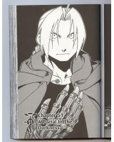 BUY NEW full metal alchemist - 126444 Premium Anime Print Poster