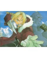 BUY NEW full metal alchemist - 131564 Premium Anime Print Poster