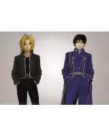 BUY NEW full metal alchemist - 132644 Premium Anime Print Poster