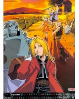 BUY NEW full metal alchemist - 133571 Premium Anime Print Poster