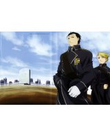 BUY NEW full metal alchemist - 138198 Premium Anime Print Poster