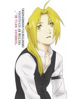 BUY NEW full metal alchemist - 144398 Premium Anime Print Poster