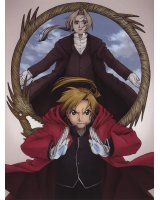BUY NEW full metal alchemist - 145850 Premium Anime Print Poster