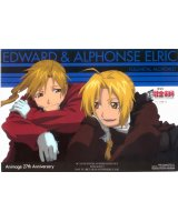 BUY NEW full metal alchemist - 14772 Premium Anime Print Poster