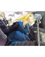 BUY NEW full metal alchemist - 149852 Premium Anime Print Poster