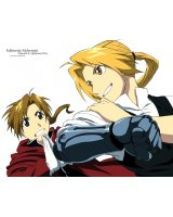 BUY NEW full metal alchemist - edit26 Premium Anime Print Poster