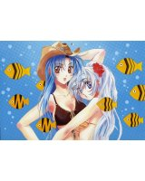 BUY NEW full metal panic - 102742 Premium Anime Print Poster