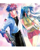 BUY NEW full metal panic - 10332 Premium Anime Print Poster