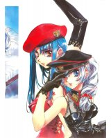 BUY NEW full metal panic - 104199 Premium Anime Print Poster