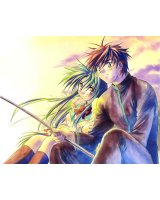 BUY NEW full metal panic - 115432 Premium Anime Print Poster