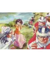 BUY NEW full metal panic - 120286 Premium Anime Print Poster