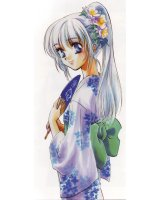 BUY NEW full metal panic - 120573 Premium Anime Print Poster