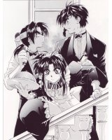 BUY NEW full metal panic - 120574 Premium Anime Print Poster