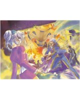 BUY NEW full metal panic - 120792 Premium Anime Print Poster