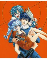 BUY NEW full metal panic - 121044 Premium Anime Print Poster