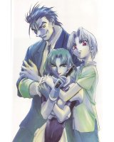 BUY NEW full metal panic - 121195 Premium Anime Print Poster
