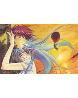 BUY NEW full metal panic - 121196 Premium Anime Print Poster