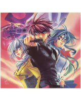 BUY NEW full metal panic - 121596 Premium Anime Print Poster