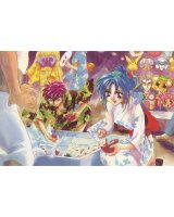 BUY NEW full metal panic - 121598 Premium Anime Print Poster
