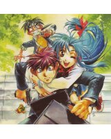 BUY NEW full metal panic - 121599 Premium Anime Print Poster