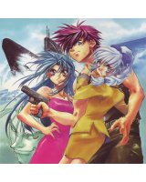 BUY NEW full metal panic - 121600 Premium Anime Print Poster