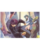 BUY NEW full metal panic - 122163 Premium Anime Print Poster