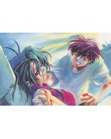 BUY NEW full metal panic - 123001 Premium Anime Print Poster