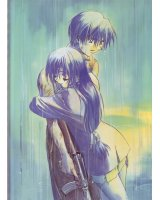 BUY NEW full metal panic - 123002 Premium Anime Print Poster