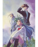 BUY NEW full metal panic - 123003 Premium Anime Print Poster