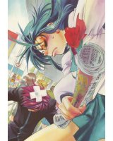BUY NEW full metal panic - 123299 Premium Anime Print Poster