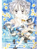BUY NEW full moon wo sagashite - 111729 Premium Anime Print Poster