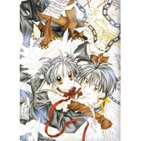 BUY NEW full moon wo sagashite - 111733 Premium Anime Print Poster