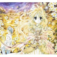 BUY NEW full moon wo sagashite - 113359 Premium Anime Print Poster