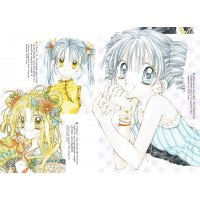 BUY NEW full moon wo sagashite - 113472 Premium Anime Print Poster