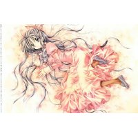 BUY NEW full moon wo sagashite - 1563 Premium Anime Print Poster