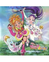 futari wa pretty cure - 114932