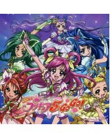 futari wa pretty cure - 166633