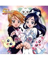 futari wa pretty cure - 36532