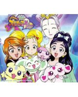 futari wa pretty cure - 51658