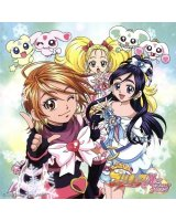 futari wa pretty cure - 54400