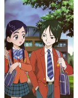 futari wa pretty cure - 55613