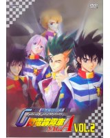 BUY NEW future gpx cyber formula - 35136 Premium Anime Print Poster
