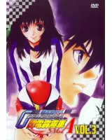 BUY NEW future gpx cyber formula - 35138 Premium Anime Print Poster