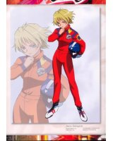 BUY NEW future gpx cyber formula - 35727 Premium Anime Print Poster