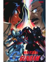 BUY NEW g gundam - 24406 Premium Anime Print Poster