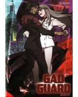 BUY NEW gad guard - 37031 Premium Anime Print Poster